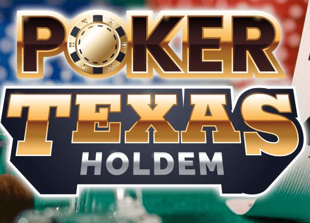 Texas Hold'em online free slots